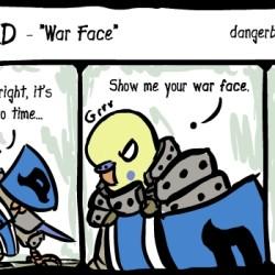war face