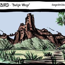 budgie village