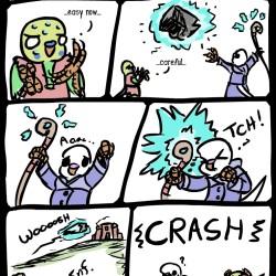 magic sneeze