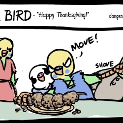thanksgiving