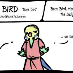 boss bird