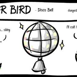 disco bell