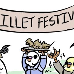millet festival