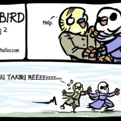 birdiesitting 2